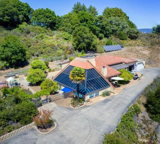 340 Enos Ln, Watsonville, CA 95076 (#ML81800330) :: Alex Brant Properties