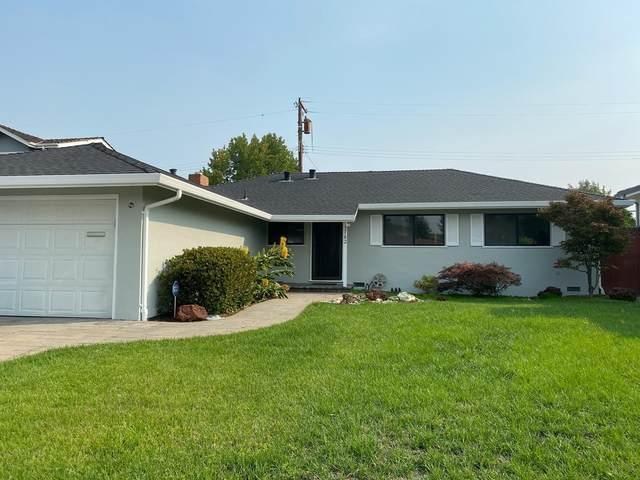 Carlysle Ave, Santa Clara, CA 95051 (#ML81800331) :: The Goss Real Estate Group, Keller Williams Bay Area Estates