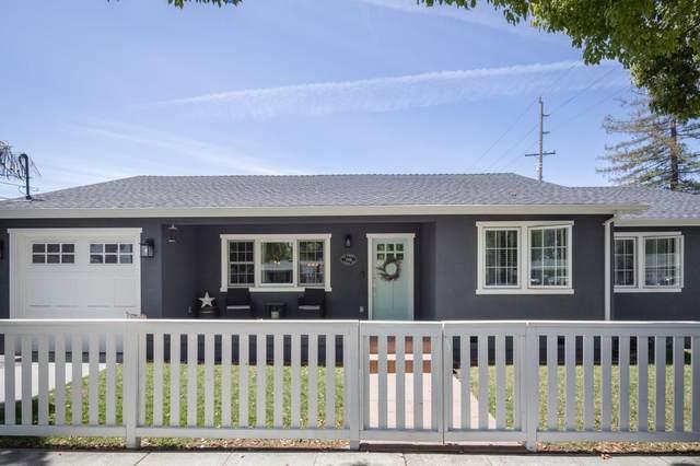 1106 Junipero Ave, Redwood City, CA 94061 (#ML81800333) :: Alex Brant Properties