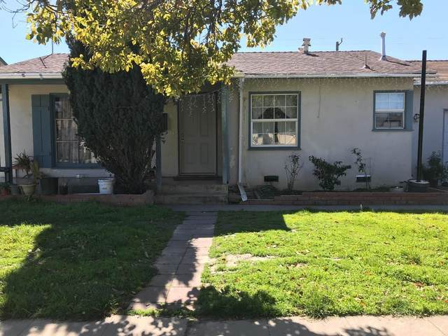 529 Crescent Way, Salinas, CA 93906 (#ML81800338) :: The Sean Cooper Real Estate Group