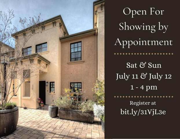1765 E Bayshore Rd 226, East Palo Alto, CA 94303 (#ML81800352) :: Schneider Estates