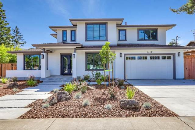 1492 Floyd Ave, Sunnyvale, CA 94087 (#ML81800355) :: Real Estate Experts