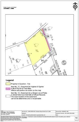 0 Furlong Ave, Gilroy, CA 95020 (#ML81800360) :: The Sean Cooper Real Estate Group