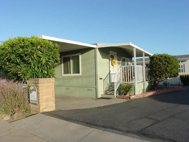 1146 Birch Ave 31, Seaside, CA 93955 (#ML81800362) :: Alex Brant Properties
