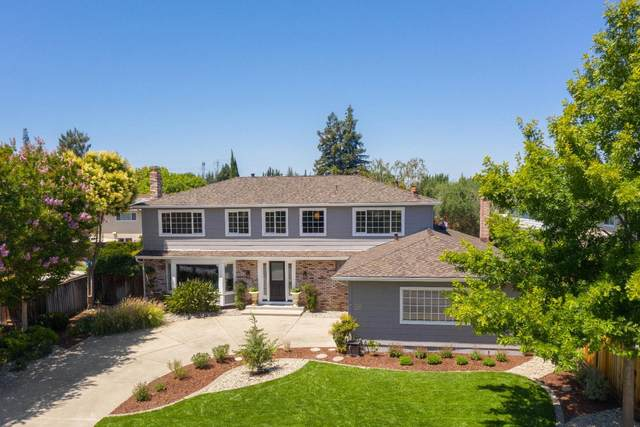 1291 Brookings Ln, Sunnyvale, CA 94087 (#ML81800368) :: Real Estate Experts