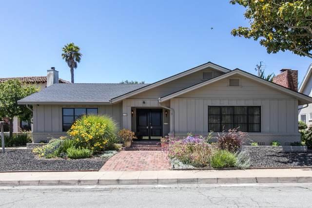 19 Gonzales St, Watsonville, CA 95076 (#ML81800376) :: Alex Brant Properties