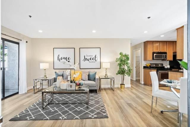 880 E Fremont Ave 421, Sunnyvale, CA 94087 (#ML81800382) :: Real Estate Experts
