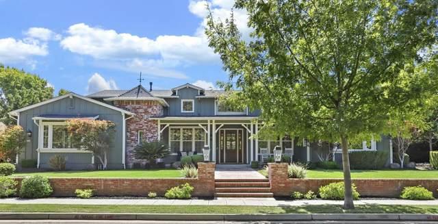3188 Hutton Pl, Tracy, CA 95377 (#ML81800384) :: The Goss Real Estate Group, Keller Williams Bay Area Estates