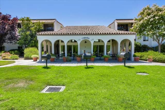 1730 Halford Ave 341, Santa Clara, CA 95051 (#ML81800385) :: The Sean Cooper Real Estate Group