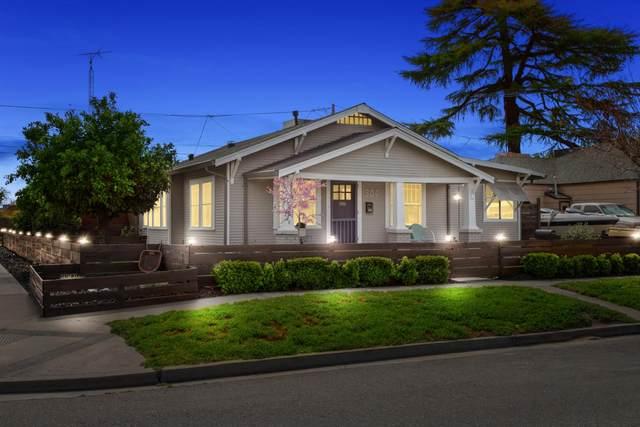 304 2nd St, Ripon, CA 95366 (#ML81800386) :: The Goss Real Estate Group, Keller Williams Bay Area Estates