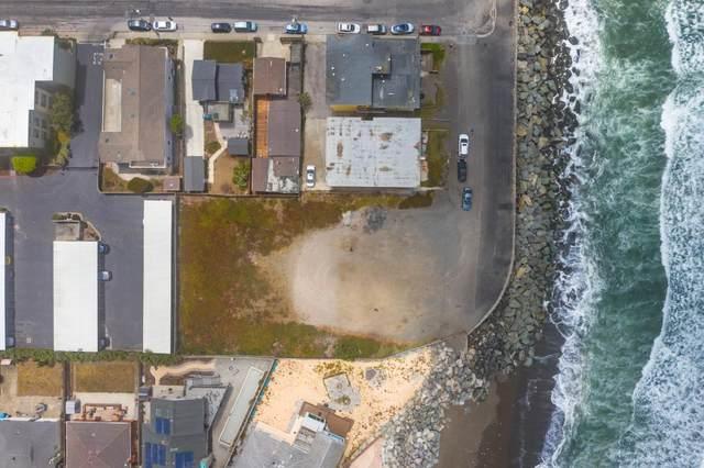 1567 Beach Blvd, Pacifica, CA 94044 (#ML81800389) :: The Sean Cooper Real Estate Group