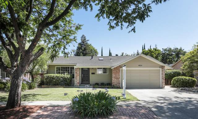 4824 Country Ln, San Jose, CA 95129 (#ML81800395) :: Real Estate Experts