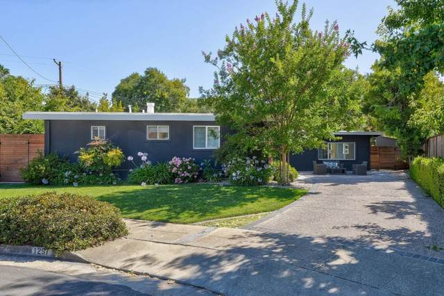 1257 Gooseberry Ct, Sunnyvale, CA 94087 (#ML81800399) :: Real Estate Experts