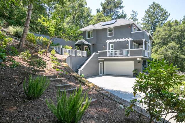 130 Bunker Hl, Aptos, CA 95003 (#ML81800413) :: Alex Brant Properties