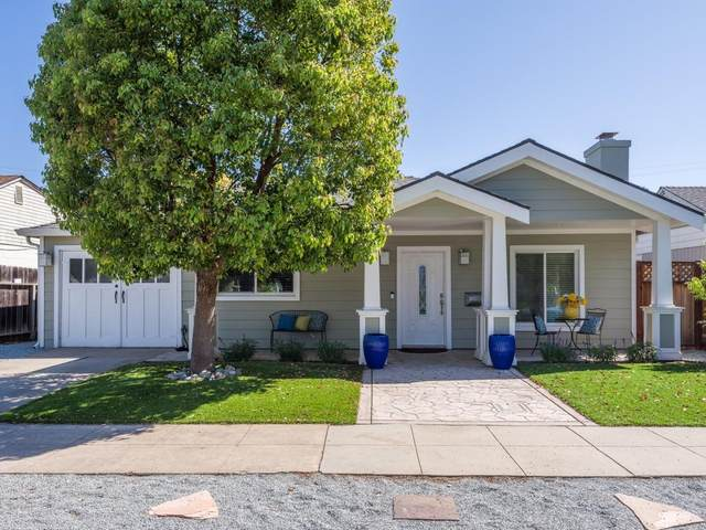 359 Fairfield Dr, San Carlos, CA 94070 (#ML81800415) :: The Sean Cooper Real Estate Group