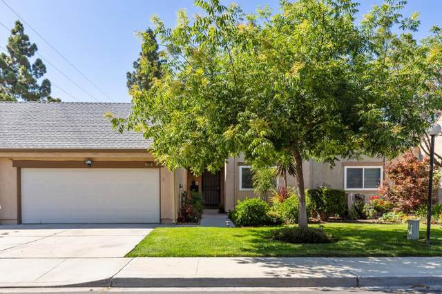 2339 Avenida De Guadalupe, Santa Clara, CA 95054 (#ML81800417) :: The Sean Cooper Real Estate Group