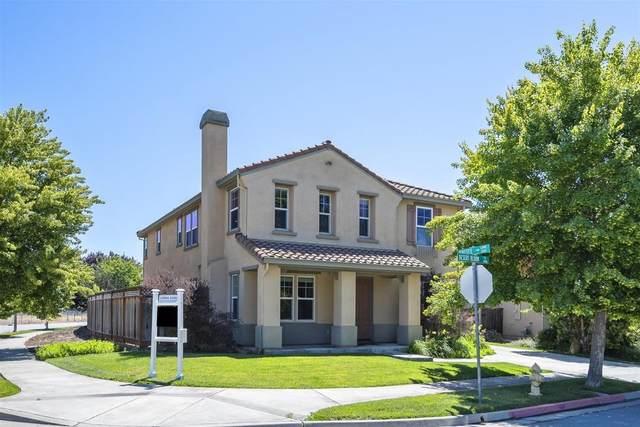 9790 Desert Bloom Pl, Gilroy, CA 95020 (#ML81800418) :: The Sean Cooper Real Estate Group
