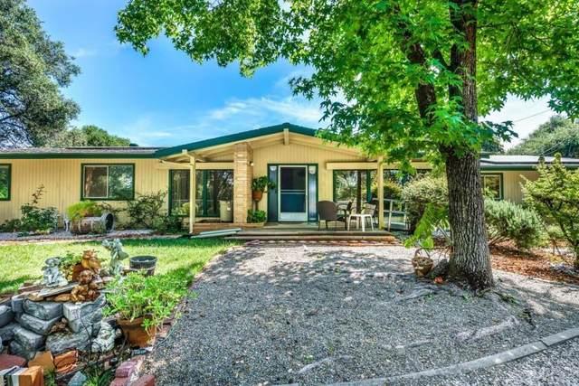20899 Uncle Toms Dr, Sonora, CA 95370 (#ML81800432) :: Intero Real Estate