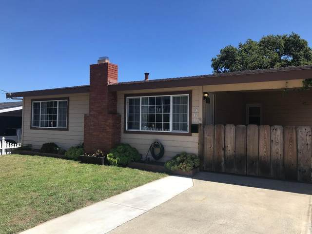 360 Archer St, Monterey, CA 93940 (#ML81800439) :: Alex Brant Properties