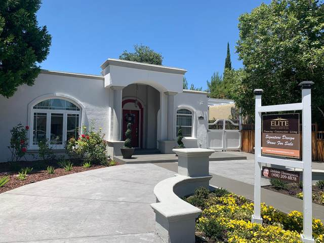 1425 Mckendrie St, San Jose, CA 95126 (#ML81800441) :: Real Estate Experts