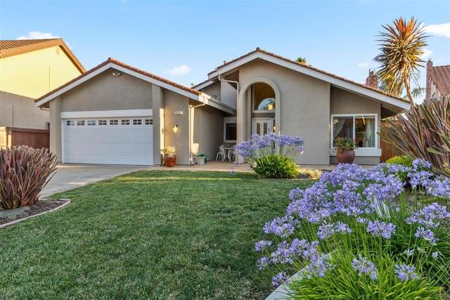 3148 Orange St, San Jose, CA 95127 (#ML81800449) :: The Kulda Real Estate Group