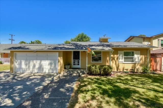 1485 Walnut Grove Ave, Santa Clara, CA 95050 (#ML81800450) :: The Sean Cooper Real Estate Group