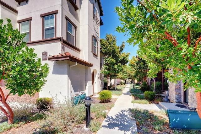 1017 Coriander Walkway WW, San Jose, CA 95133 (#ML81800455) :: The Kulda Real Estate Group