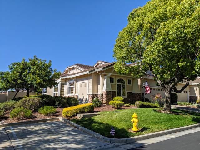 2003 Carignan Way, San Jose, CA 95135 (#ML81800472) :: Strock Real Estate