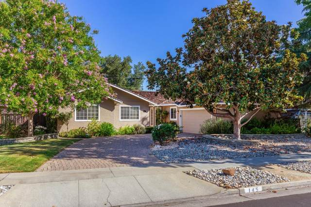 145 Westchester Dr, Los Gatos, CA 95032 (#ML81800477) :: Real Estate Experts