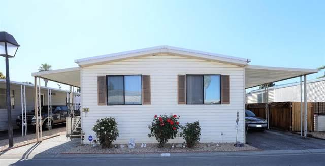 6130 Monterey Hwy 263, San Jose, CA 95138 (#ML81800478) :: Alex Brant Properties