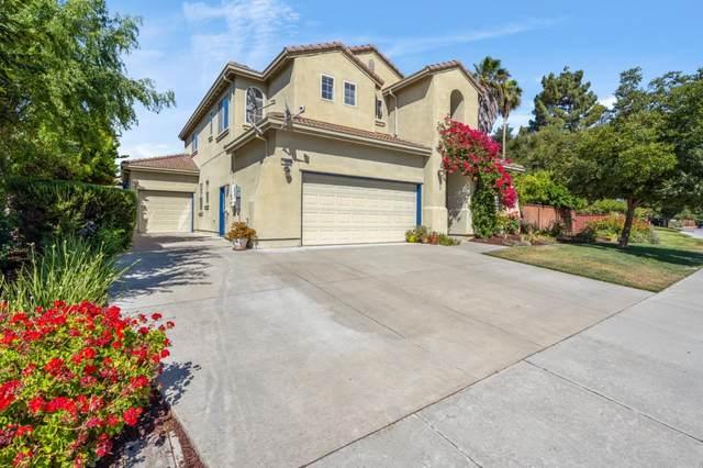 17620 Grand Prix Way, Morgan Hill, CA 95037 (#ML81800487) :: Real Estate Experts