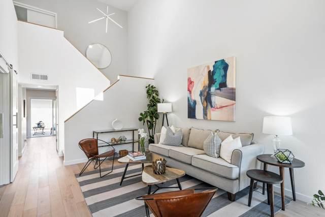1453 Marlin Ave, Foster City, CA 94404 (#ML81800488) :: Alex Brant Properties