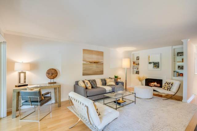 461 Burgess Dr 3, Menlo Park, CA 94025 (#ML81800496) :: The Goss Real Estate Group, Keller Williams Bay Area Estates