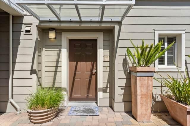 1517 Brunswig Ln, Emeryville, CA 94608 (#ML81800500) :: The Sean Cooper Real Estate Group