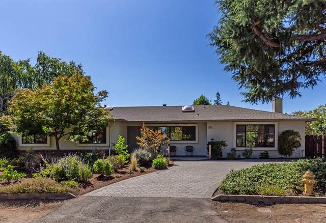 1215 Eva Ave, Los Altos, CA 94024 (#ML81800503) :: Intero Real Estate