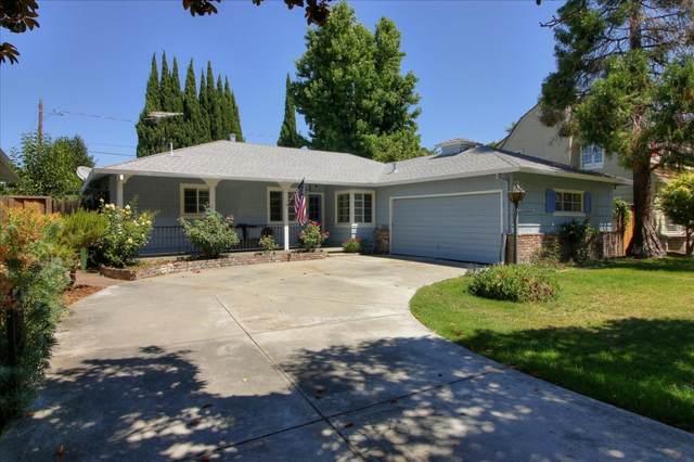 975 Hilmar St, Santa Clara, CA 95050 (#ML81800507) :: The Sean Cooper Real Estate Group