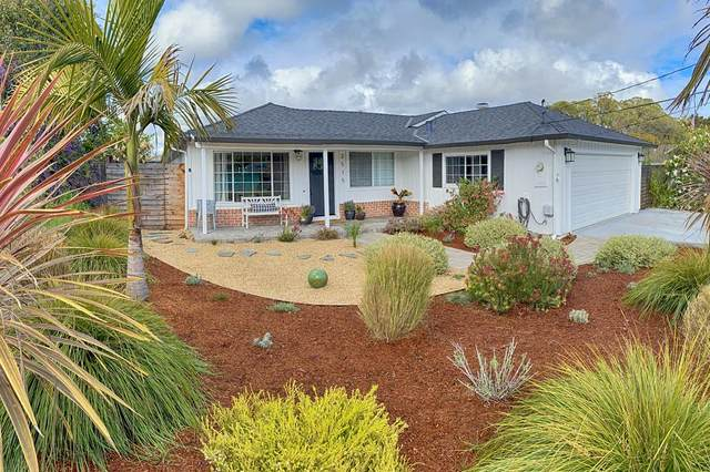 2515 Begonia Pl, Santa Cruz, CA 95062 (#ML81800508) :: The Sean Cooper Real Estate Group