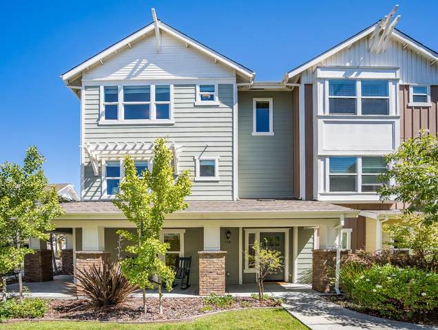 1101 S Hummingbird Ln, San Mateo, CA 94402 (#ML81800511) :: The Kulda Real Estate Group