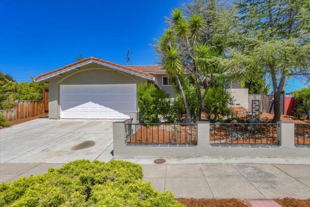 2432 Mcgarvey Ave, Redwood City, CA 94061 (#ML81800516) :: Alex Brant Properties