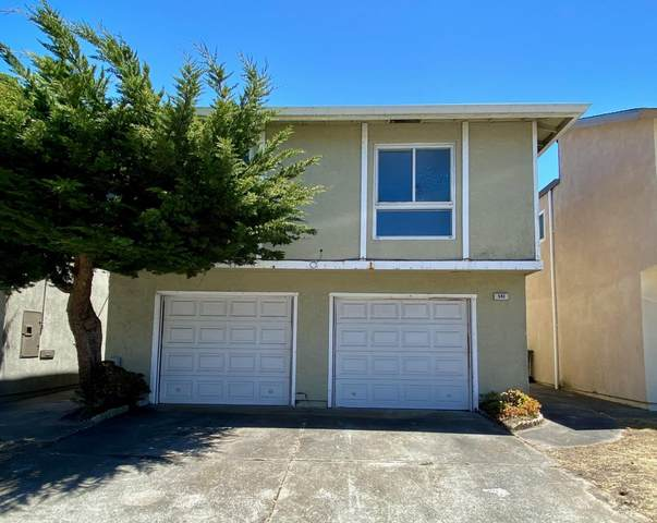 541 Verducci Dr, Daly City, CA 94015 (#ML81800520) :: Alex Brant Properties