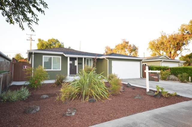 3266 San Juan Ave, Santa Clara, CA 95051 (#ML81800534) :: The Kulda Real Estate Group