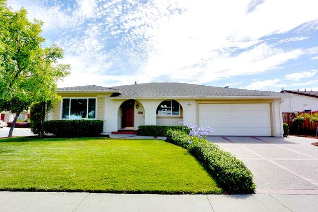 1072 Summerwind Ct, San Jose, CA 95132 (#ML81800540) :: The Kulda Real Estate Group