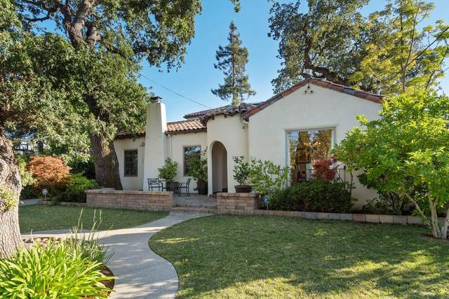 121 Woodsworth Ave, Redwood City, CA 94062 (#ML81800543) :: The Sean Cooper Real Estate Group