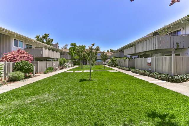 255 S Rengstorff Ave 27, Mountain View, CA 94040 (#ML81800546) :: Intero Real Estate