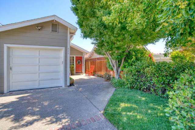 431 Upton St, Redwood City, CA 94062 (#ML81800549) :: The Sean Cooper Real Estate Group