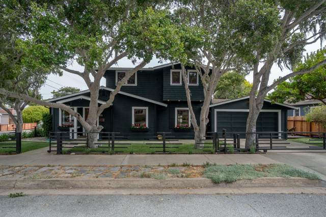 392 Gibson Ave, Pacific Grove, CA 93950 (#ML81800558) :: Real Estate Experts