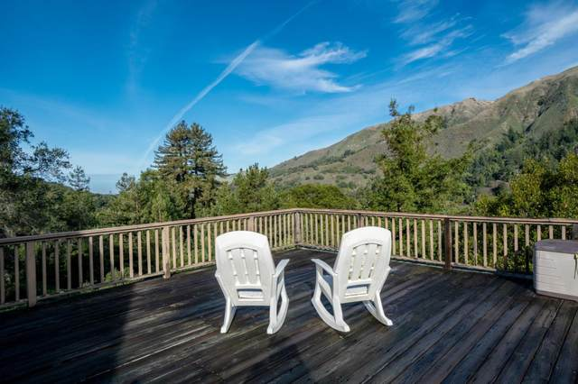 45920 Clear Ridge Rd, Big Sur, CA 93920 (#ML81800559) :: Robert Balina | Synergize Realty