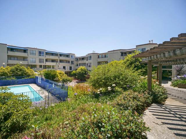 1551 Southgate Ave 254, Daly City, CA 94015 (#ML81800560) :: The Sean Cooper Real Estate Group