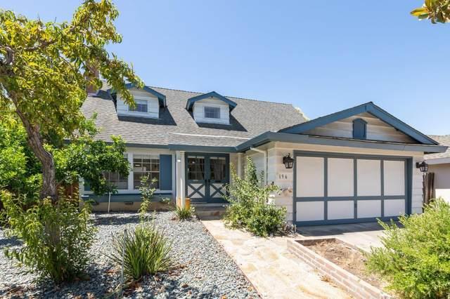 196 Noyo Dr, San Jose, CA 95123 (#ML81800561) :: Alex Brant Properties