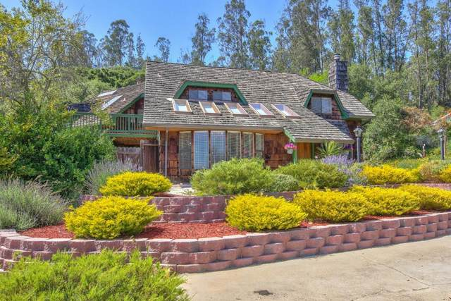 6728 Langley Canyon Rd, Prunedale, CA 93907 (#ML81800563) :: Real Estate Experts